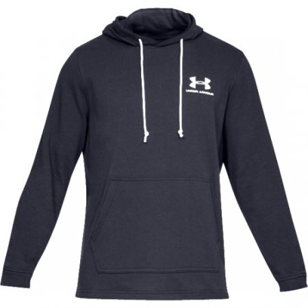 UNDER ARMOUR Sportstyle Terry Hoodie 1329291-001