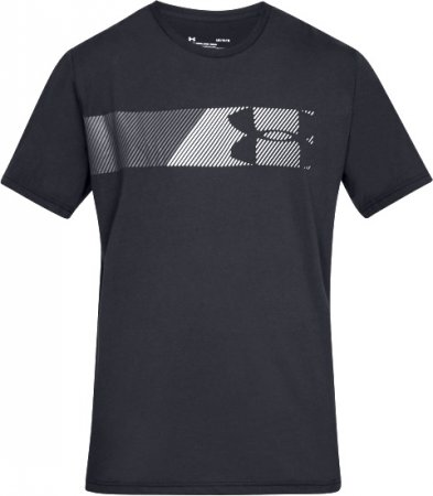 UNDER ARMOUR UA FAST LEFT CHEST 2.0 SS 1329584-001