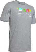 UNDER ARMOUR I WILL Multi SS T-Shirt 1348436-035