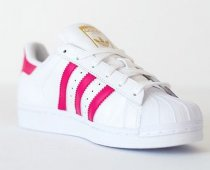 ADIDAS Superstars Foundatio B23644