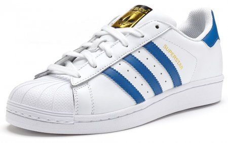 ADIDAS Superstar Foundatio S74944