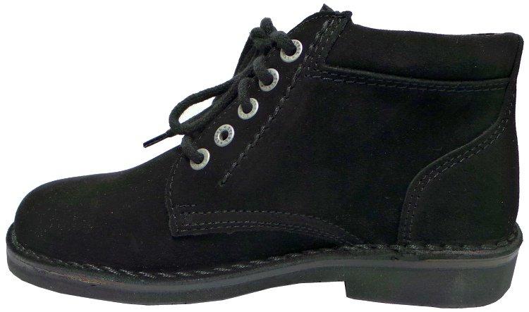 8f741685bea 5 dírkové boty STEEL 326-327-W Black bez oceli   Obuv-odevy.cz ...