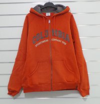 COLUMBIA EM6991-814 ORANGE (21098/07)