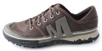 MERRELL Primed Leather Lace 73879
