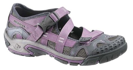 MERRELL Waterpro Sable 82042