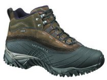MERRELL Isotherm 6 WTPF 85149