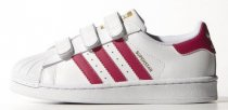 ADIDAS Superstar Foundation CF C B23665