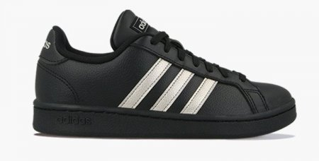 ADIDAS EE8133 GRAND COURT BLACK