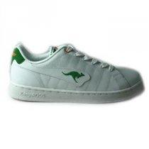 Dámská kožená obuv na zavazování. Made in EU. KANGAROOS 31040 0 088 403  Barrow b92cabf1cb