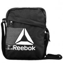 Taška REEBOK CE0934 ACT FON CITY BAG BLACK