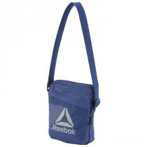 Taška REEBOK CF7593 ACT FON CITY BAG BLUE