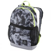 Batoh REEBOK  DU2713 Style Active Foundation Graphic Backpack
