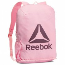 Batoh REEBOK DU2920 Active Core Backpack Small RŮŽOVÁ