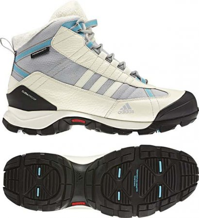 ADIDAS Winter Hiker CP PL G40473