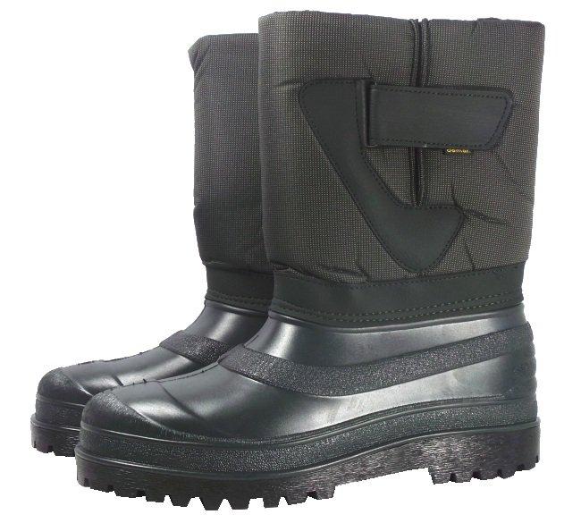 124528c6181 Myslivecké boty WORKER 3803   Obuv-odevy.cz - Pánská a dámská obuv ...