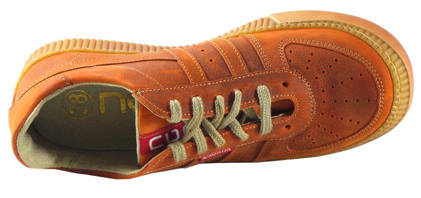NAGABA 249 Oranžová   Obuv-odevy.cz - Pánská a dámská obuv ... 7f0ff3fc02