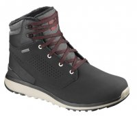 SALOMON L40472500 UTILITY WINTER CS WP