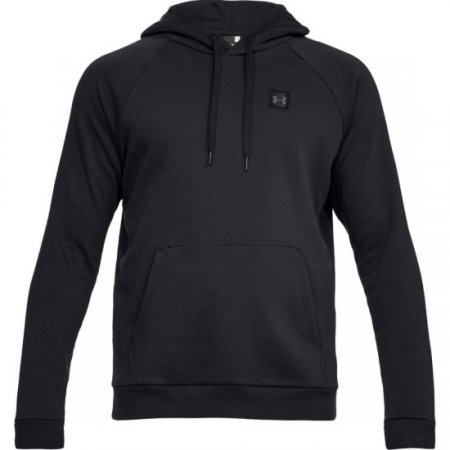 UNDER ARMOUR RIVAL FLEECE PO HOODIE 1320736-001